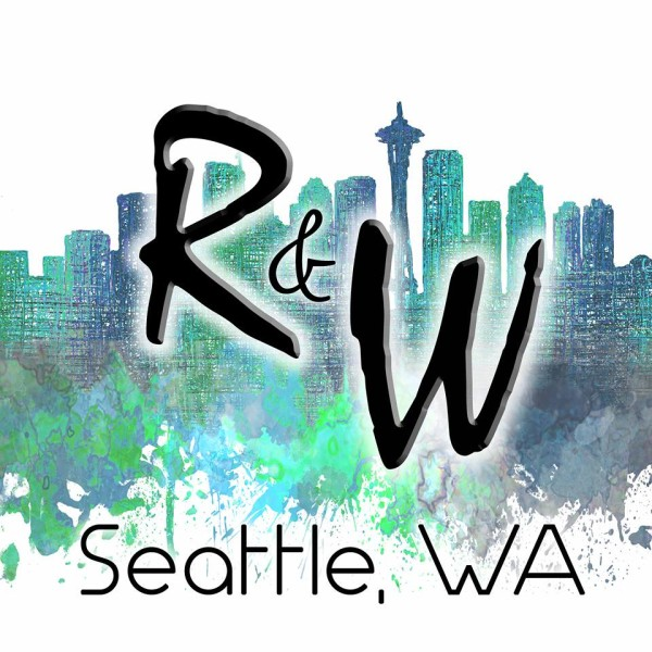 Readers and Writers logo Seattle
